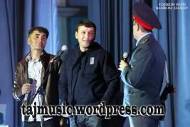 Звёзды эстради Таджикистана (32)