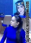 Манижа Давлатова - Manija Davlatova (1)