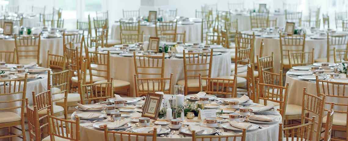 Wedding Rental Dubai