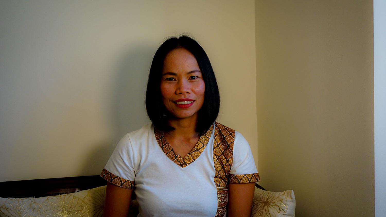 Hiša Tajskih Masaž - Nang