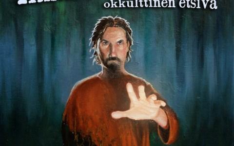 Kansikuva: Jyrki Pitkä
