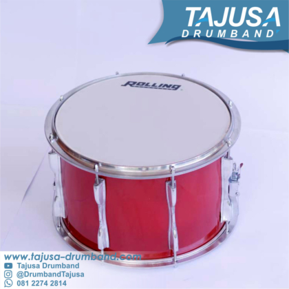 snare drumband 14 inch