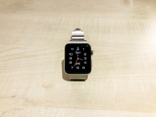 Apple Watch 3 HERMES