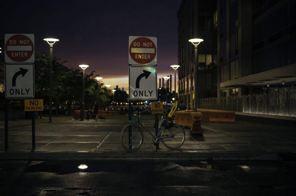 NYCストリートスナップ.2【ブルックリン地区】