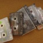 オーディオ、カセットテープはオワコン?〜需要も供給もあって、今後も続く・・・