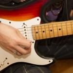 ギター初心者、社会人が始めるエレキギター②(おすすめギター紹介から練習方法まで網羅)