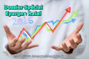 Dossier spécial epargne halal