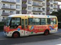通園バス2