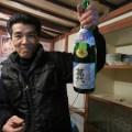 福岡の地酒・萬代