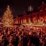 定番のクリスマスマーケット3選!毎年人気のエリアをピックアップ!