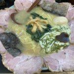 壱発ラーメンの【めかとろチャーシュー麺】を食べた感想と元気玉の掛け声やってきました!