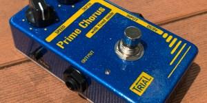 Prime Chourus