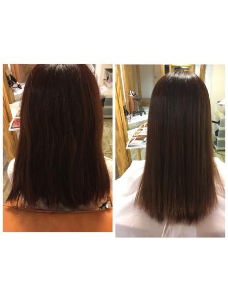 髪質改善と縮毛矯正の違い!市川の美容室 Pagehair