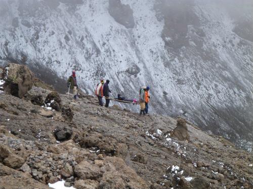 キリマンジャロ登山8 (18)