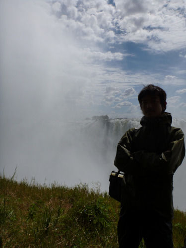 s-世界三大瀑布の1つビクトリアフォールズ(滝) (28)