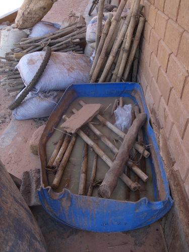 ザンバイク工場(zambike)バンブーバイク (20.2)