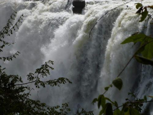 s-世界三大瀑布の1つビクトリアフォールズ(滝) (20)