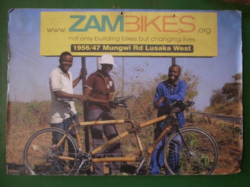 ザンバイク工場(zambike)バンブーバイク (26)