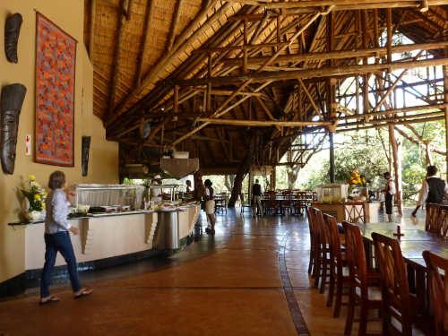 カサネのチョベサファリロッジ(kasane,chobe safari lodge) (30)