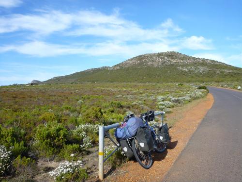南アフリカ喜望峰 (14)
