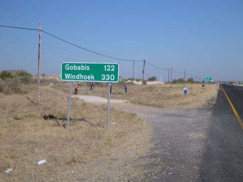 ボツワナはアフリカで大好きになった国 (32)