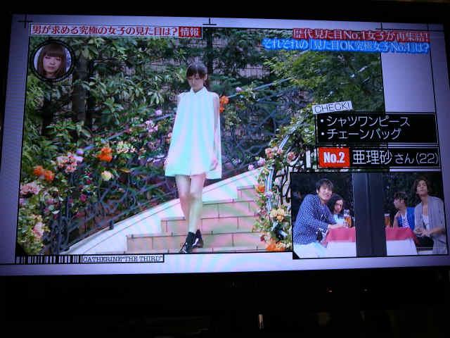 キャサリン三世の「見た目ok女子グランプリ」 (13)