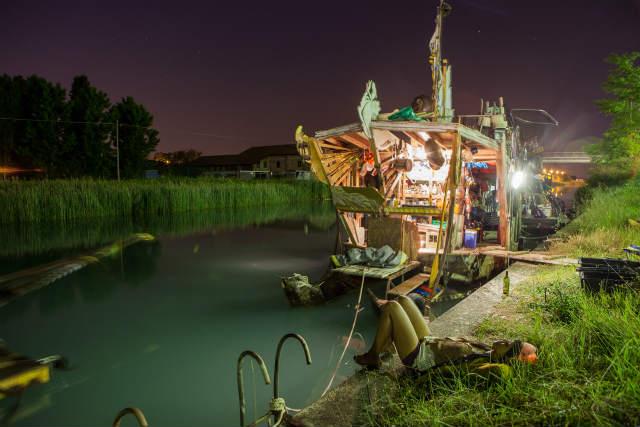 廃品船 (9)