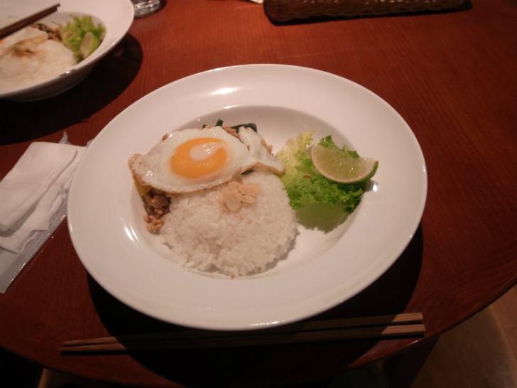 「BAL OTTO」自由ヶ丘駅で1000円以下のおいしいランチ (5)