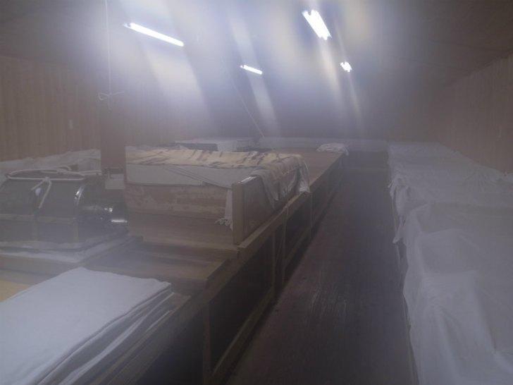 愛知県江南市の酒造を見学して日本酒の作り方を学んできたよ![楽の世] (13)