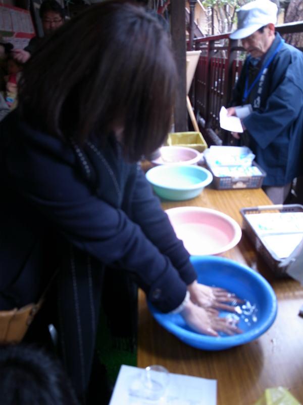渡辺酒造店が企画する飛騨古川「蔵まつり」が素晴らしすぎる!飲み比べをした名酒「蓬莱」のおすすめラベル (3)