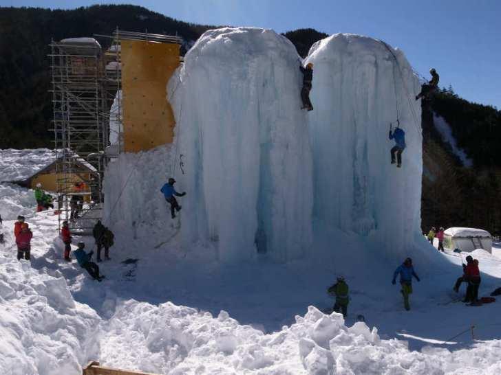 厳冬期2月の冬山に初挑戦!八ヶ岳の頂点、赤岳を雪山登山(赤岳鉱泉テント泊ルート、コースタイム有) (14)