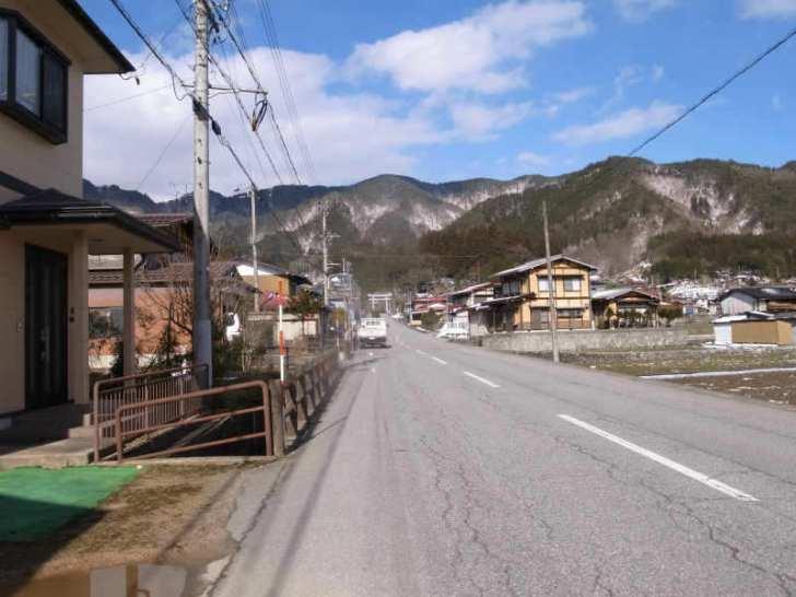 飛騨古川をレンタルサイクリングで観光するのはおすすめ!1時間200円也 (2)