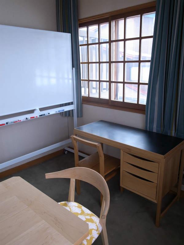 飛騨古川の古民家:数寄屋づくりの里山オフィス「末広の家」に泊まってみた! (14)