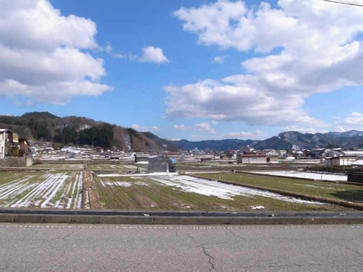 飛騨古川をレンタルサイクリングで観光するのはおすすめ!1時間200円也 (3)