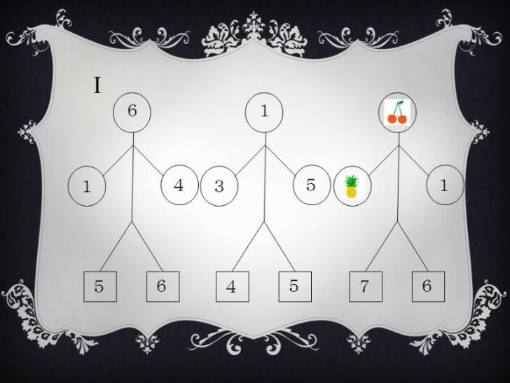 リアル脱出ゲームの問題を作成したよ。謎解き挑戦者求む!! (1)