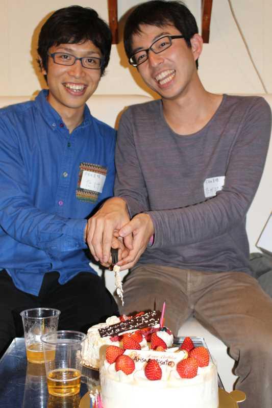 リアル脱出ゲームで僕が作ったオリジナル問題の解答編!と貸切誕生日パーティーの写真 (21)