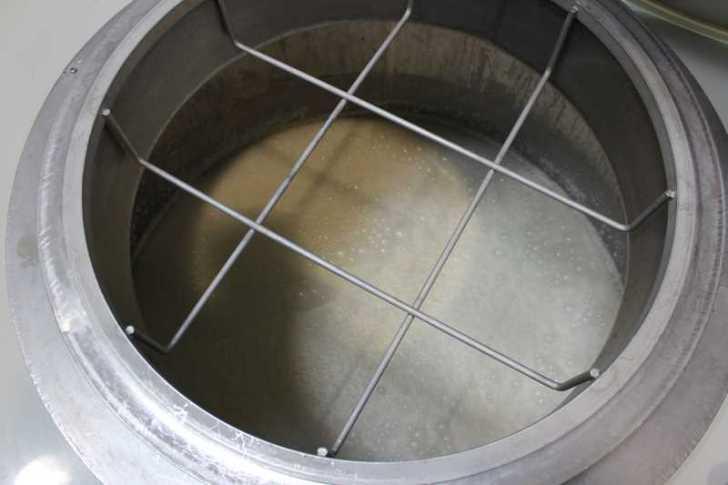 愛知県の幻の日本酒「空」を作る関谷醸造の酒造見学と酒造り体験 (3)