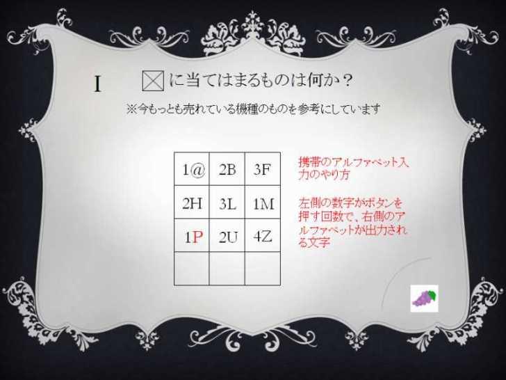 リアル脱出ゲームで僕が作ったオリジナル問題の解答編!と貸切誕生日パーティーの写真 (7)