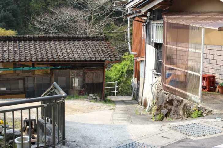 奥三河名山八選:愛知県新城市の竜頭山(りゅうずさん)に登ってきた! (6)