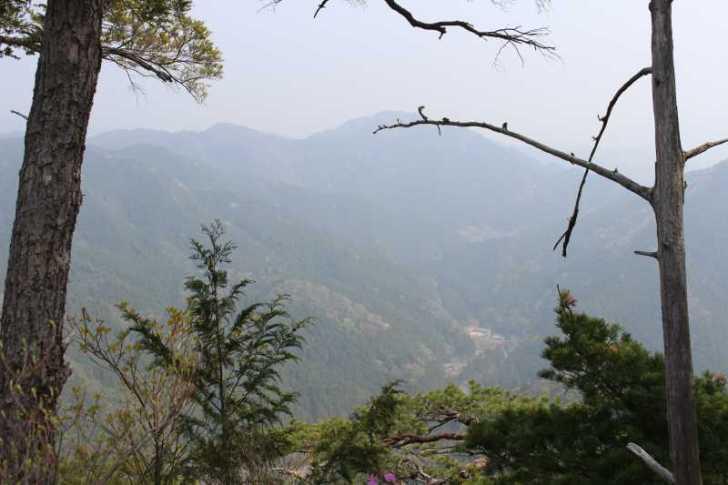 奥三河名山八選:愛知県新城市の竜頭山(りゅうずさん)に登ってきた! (21)