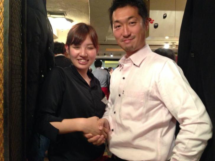かわいい居酒屋店員さん一挙大公開![美人女子シリーズ] (27)