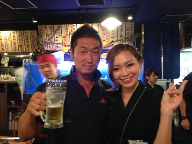 かわいい居酒屋店員さん一挙大公開![美人女子シリーズ] (16)