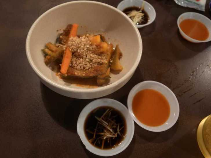 [マレーシア旅行記]4.シンガポールのチャイナタウン「蘭州拉麺」が美味しいのでおすすめ!(19 Smith Street) (2)