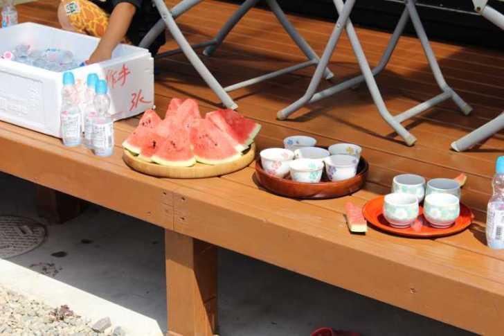 愛知県新城市の作手菅守地区で「百万遍念仏」を唱えて無病息災を願いました! (5)