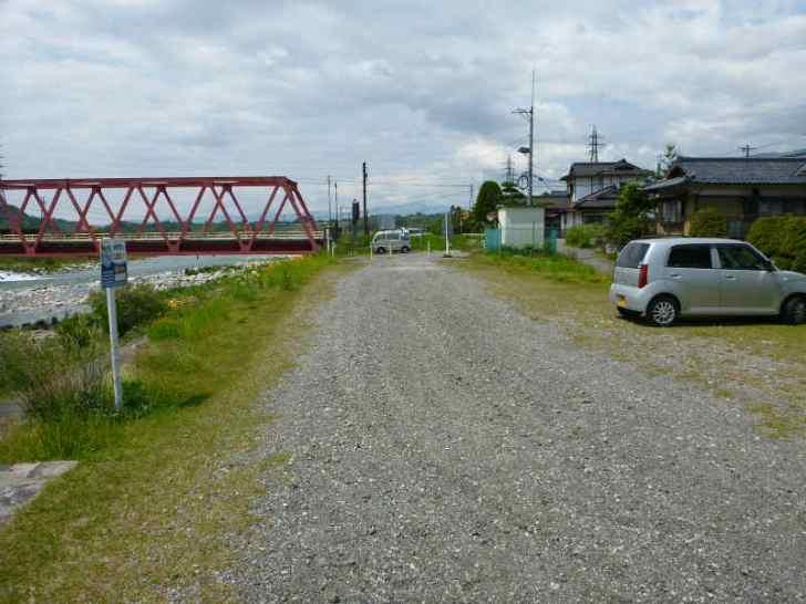 天竜川カヌーツーリングと瀬にもまれる動画(2014年5月)