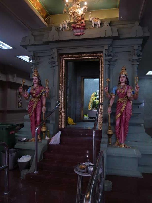 [マレーシア旅行記]8.クアラルンプールでヒンドゥー教の結婚式に参列 (8)