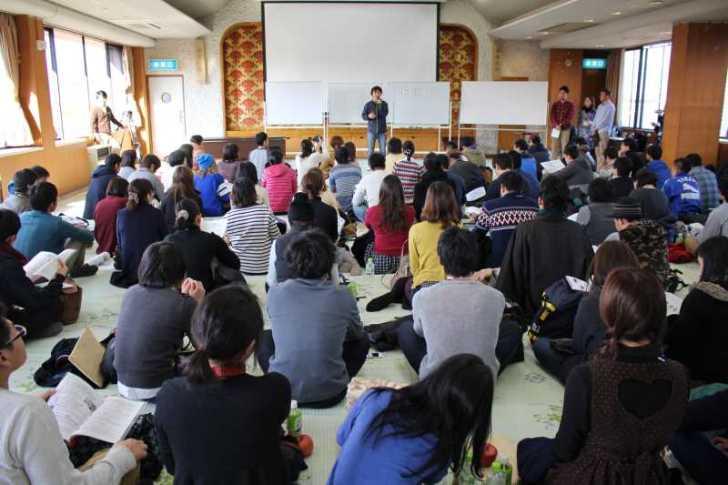 小布施若者会議2014で「新しい地方」についてオールナイトで議論してきた (14)