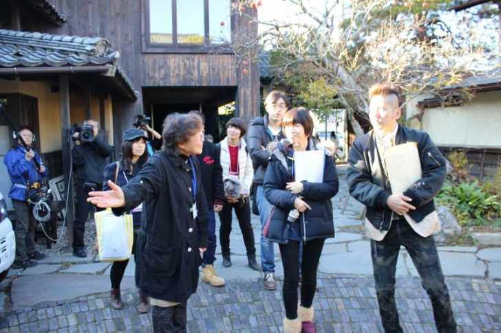 小布施若者会議2014で「新しい地方」についてオールナイトで議論してきた (8)