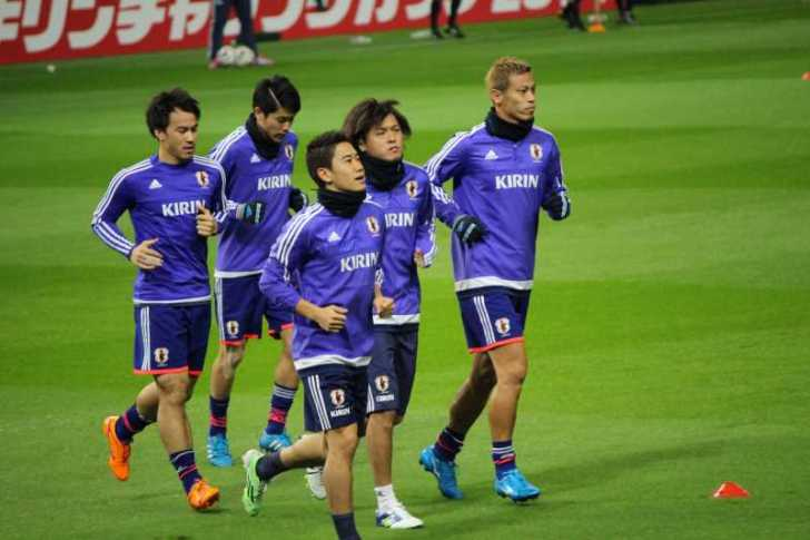 サッカー日本代表ホンジュラス生観戦と本田圭佑が語るビジネス論 (6)