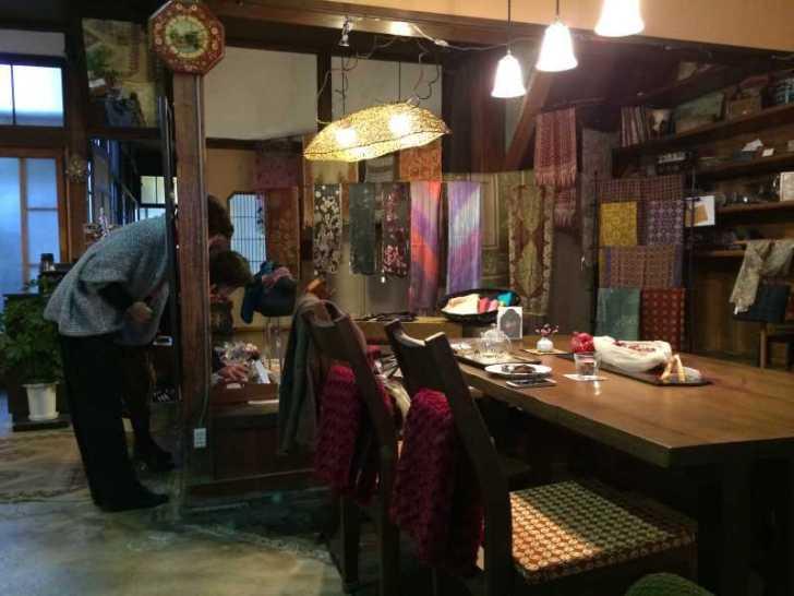 長野善光寺前の落ち着くカフェ「maruya(まるや)」がおすすめ!美人八宝茶やおしゃれ雑貨あり (1)